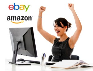 sell from eBay to Amazon