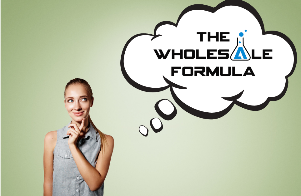Wholesale Formula review