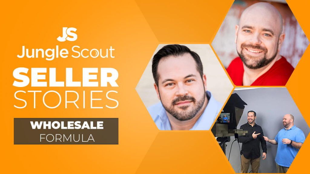 Wholesale Formula and Junglescout