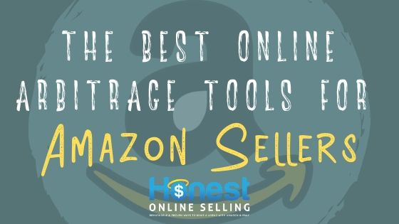 Best software for Amazon sellers using Online Arbitrage