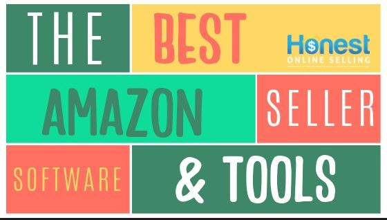 Review of Amazon seller software and tools