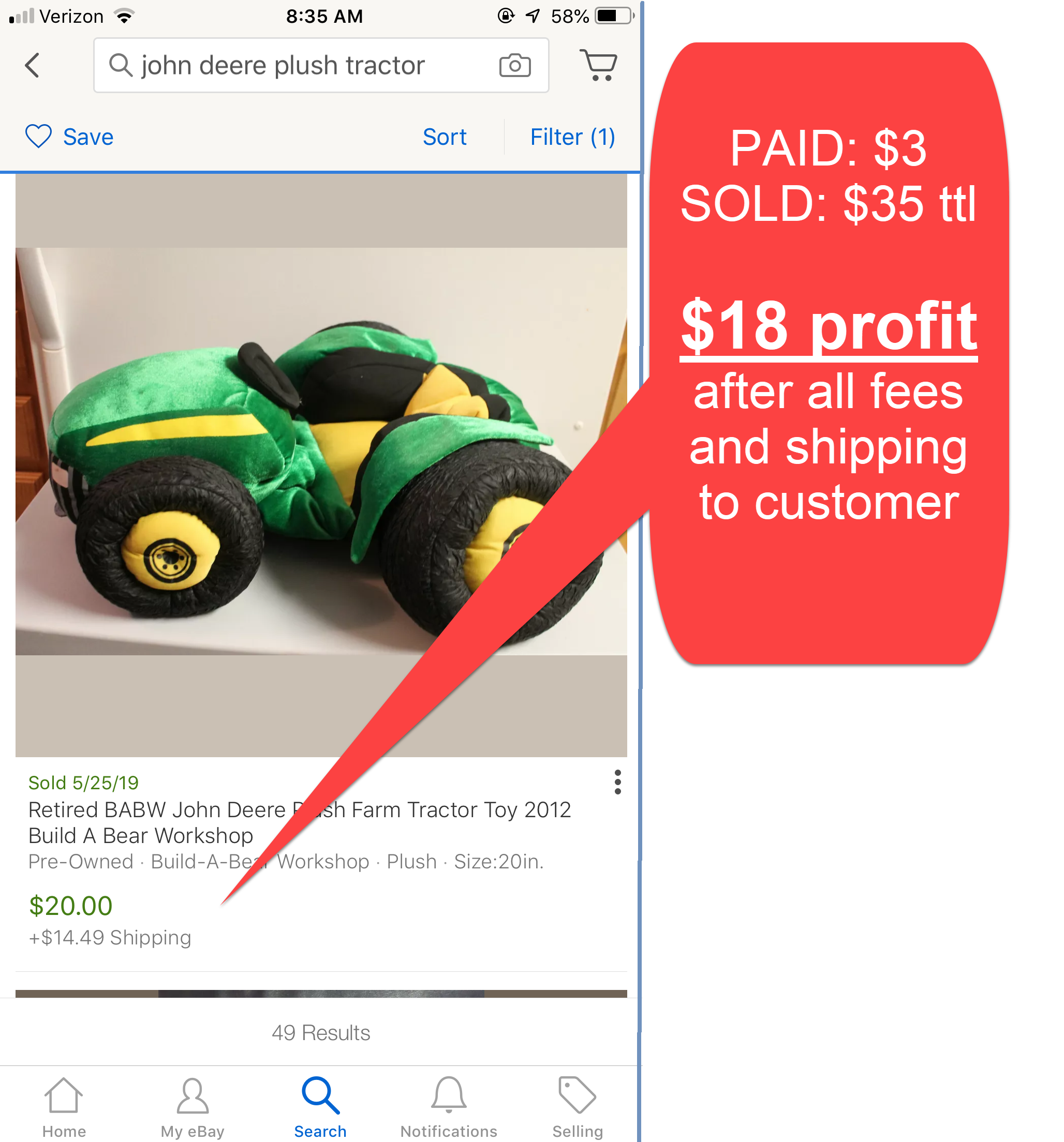 7 Reasons Why Selling Toys On Ebay Is Super Profitable