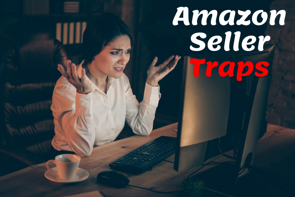 What's best to sell on Amazon? Avoid these traps