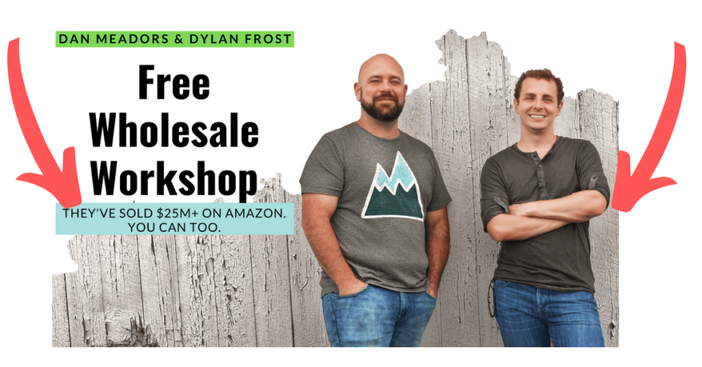Wholesale Formula Review Workshop 2020